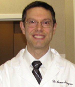 dr aaron spingarn
