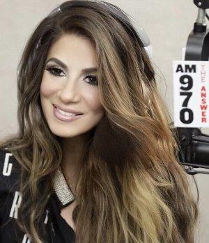 Lisa Avellino